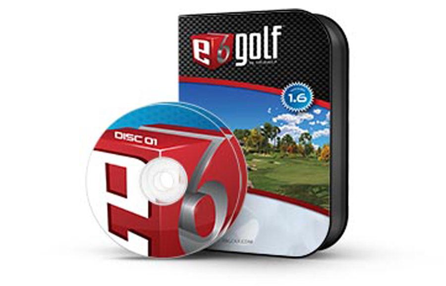 E6GOLF软件包