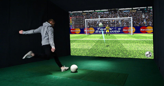 模拟足球6