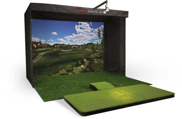 01-E6高尔夫可移动版 VISTA 12