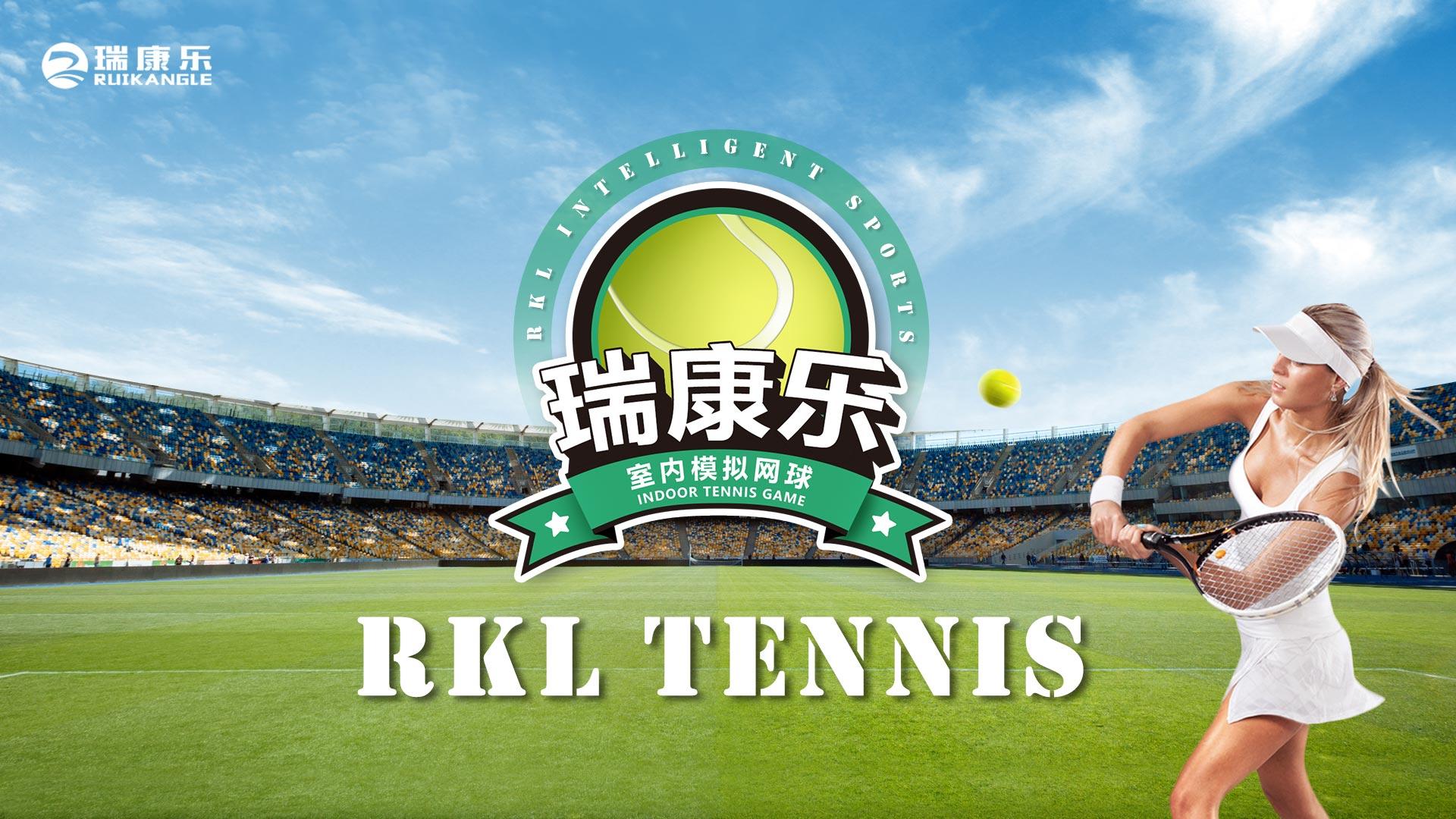 RKL-tennis